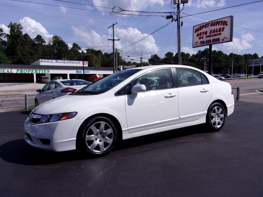Capitol Auto Sales >> Carpet Capitol Auto Sales 2010 Honda Civic Pictures