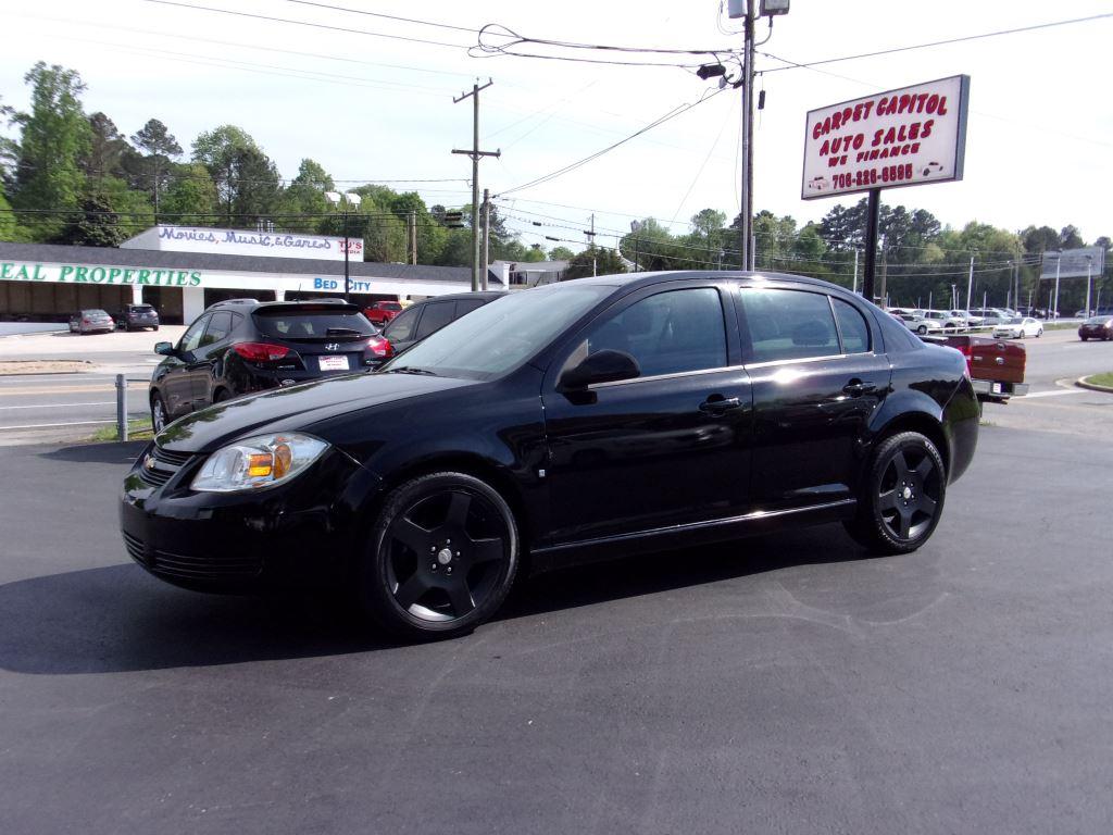 Capitol Auto Sales >> Carpet Capitol Auto Sales 2009 Chevrolet Cobalt